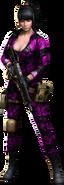 Ophelia Fatality Purple