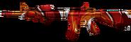Inferno M16A4