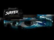 P90 Surfer