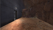 Wall of rocks1