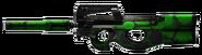 P90TR Green