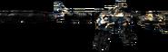 M4A1 SOPMOD CORE SEA CAMO Reboot