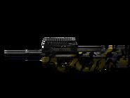 P90 Core tiger Reboot