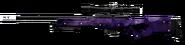 Corrupted L96A1 Magnum