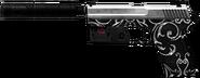 Dark Royal USP SE Tactical2