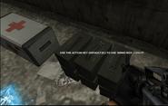 Death row ammo box