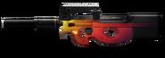 Ultraviolet P90TR