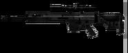 FN SCAR 20S BLACK