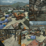 JunkFlea2 Collage
