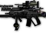M419 Combat CQB SE CAMO Black MOD LE MARK II