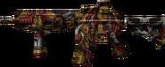 M416 CQB BARONG DEATH