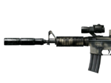 M4-CQBR Devgru