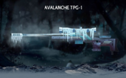 Avalanche TPG-1