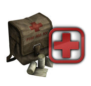 Dead Water First Aid Kit