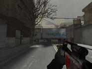 Ghost Town NEMEXIS truck