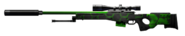 L115A3 Green