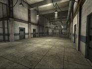 Death row prison