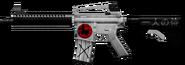 MK18 MOD2 Alone Samurai