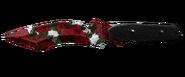 Rose M11 Tactical knife