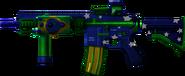 M416 CQB BRASILEIRA