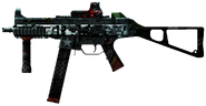 UMP 45 SE Core Decal Reboot