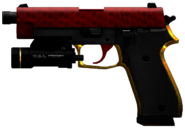 Christmas Deluxe P220 SE