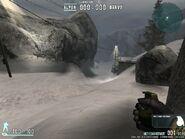 Snow Valley Alpha Spawn