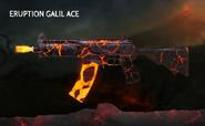 Eruption Galil ACE