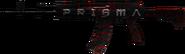 AK-12 PRISMA EDITION