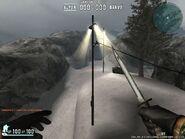 Snow Valley Bravo Spawn