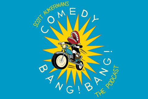 Comedy Bang! Bang! Wiki