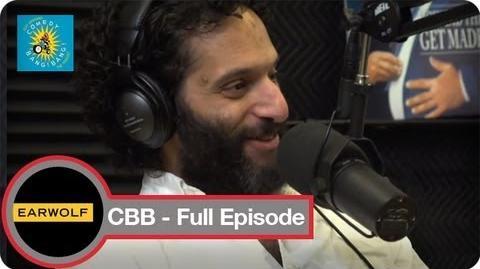 200th Episode! Comedy Bang Bang Video Podcast Network-0