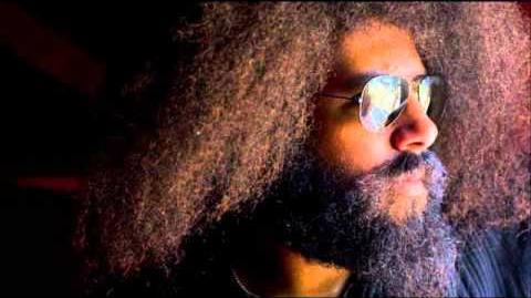 "Reggie Watts Performs ""Theme for Harris' Phone Corner"""