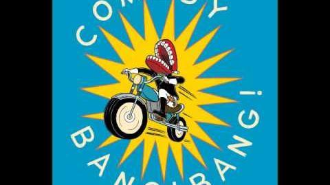 Comedy Bang Bang - Andy Daly Commits Mass Suicide