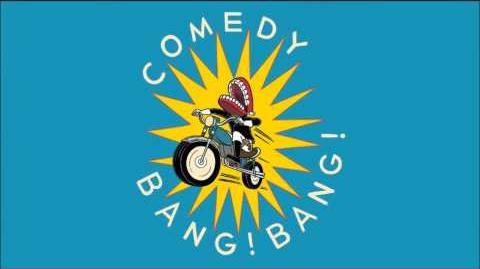 Comedy Bang Bang - Scott and Patton Talk to Don Dimelo