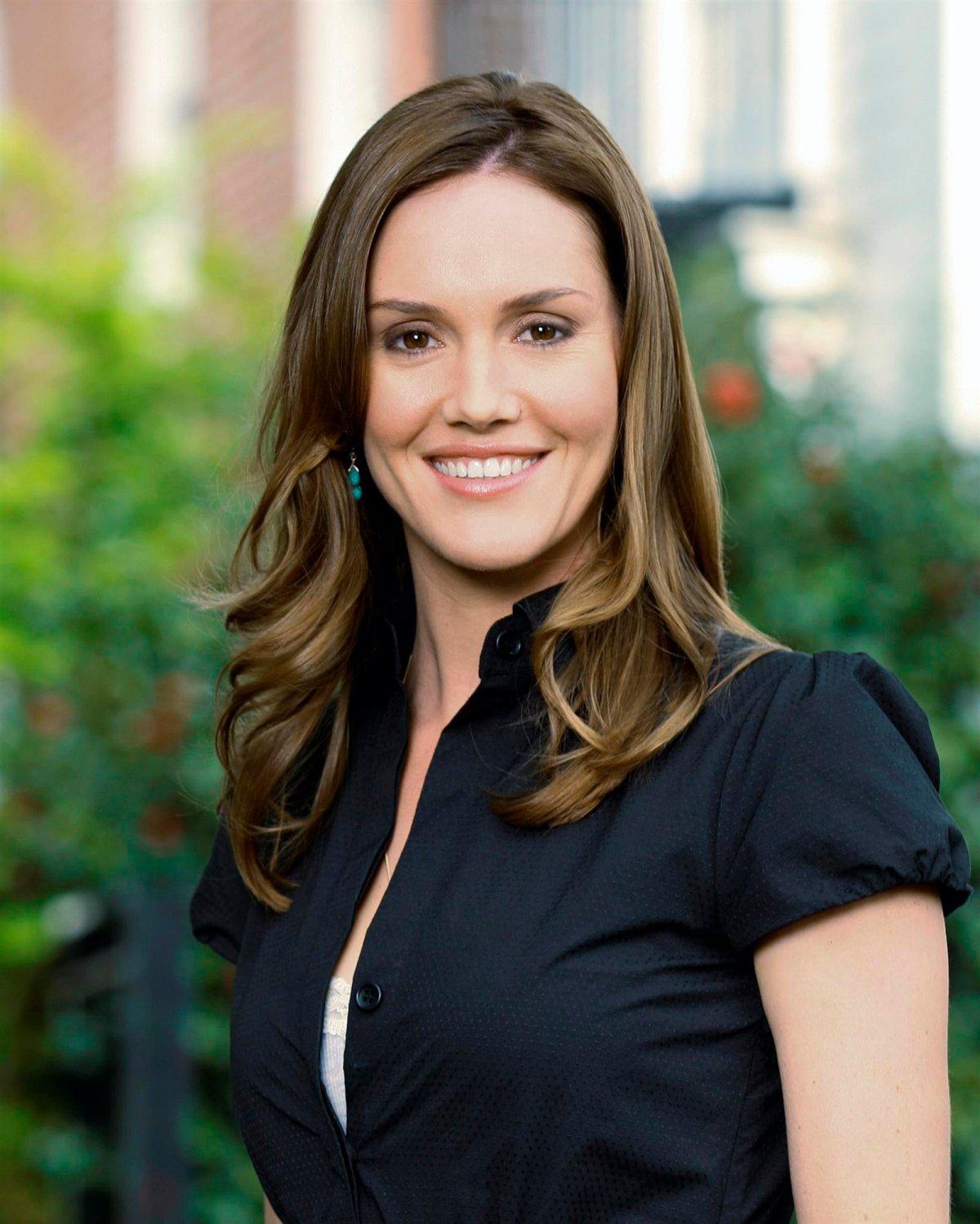 Erinn Hayes