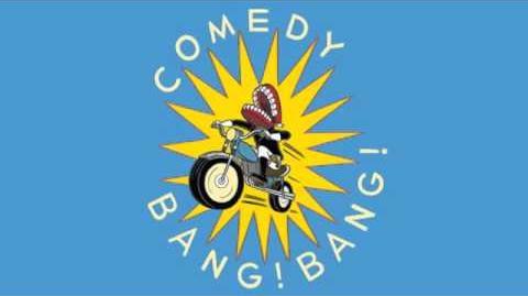 Comedy Bang Bang Jack Sjunior and Bryan Pieces from Carl's Lumberyard