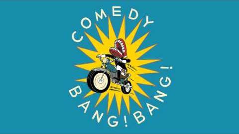 Comedy Bang! Bang! - KNIFEGRAB!