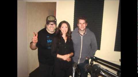 Susanna Hoffs & Matthew Sweet - Here Comes the Sun Beatles cover
