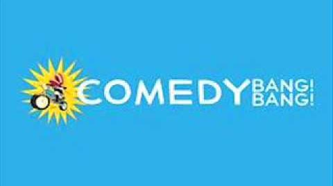Comedy Bang Bang -- DUCCA'S DISEASES -- Scott Aukerman Seth Morris Tig Notaro James Adomian