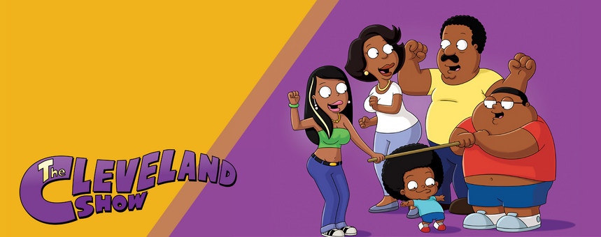 The Cleveland Show Titelbild.png