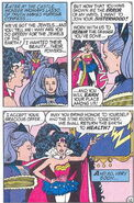 WONDER WOMAN AND THE STAR RIDERS COMIC BOOK (12)