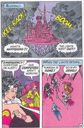 WONDER WOMAN AND THE STAR RIDERS COMIC BOOK (14)