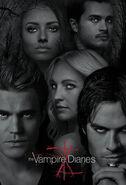 TVD8-Fan-Poster
