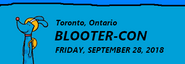 Blooter-con