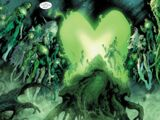 Power Ring Corps (Tierra 3)