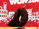 Wonder Woman: Sangre