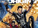 Secret Origins Vol 3 8