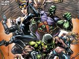 Justice League of America Vol 3 2
