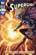 Supergirl Vol 7 40